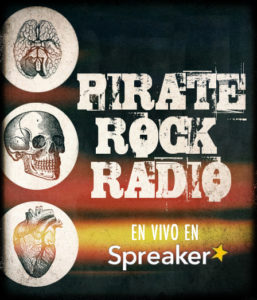 Pirateradio Spreaker